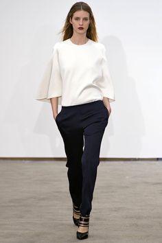Derek Lam, Ready-to-Wear Fall 2013