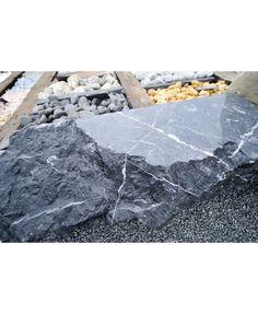 Tranche de pierre
