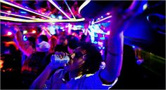 Be it a bachelor/ bachelorette, a birthday or a wedding, party buses are the perfect getaway rides to make the event happening. The article below lists a few tips and pointer that helps the party host to make the most of the party bus experience. Party Bus Rental, The Perfect Getaway, Partying Hard, Host A Party, No Worries, Concert, Night, Dallas, Sleep