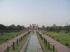 Taj Mahal, Agra, India © Melanie Klien www.mafambani.com
