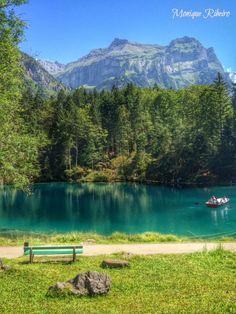passeios suíça lagos