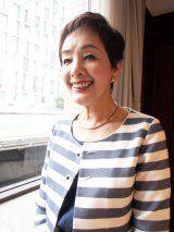 日本人初のボンドガールから50年、浜美枝が語る「孤独」 | ORICON STYLE