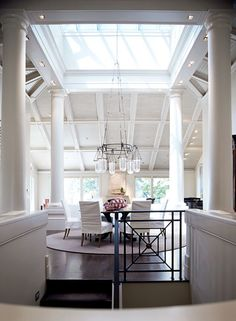 Dining Galleries | Architectural Photography + Interior Photographer John Granen Seattle Portland Residential Hospitality