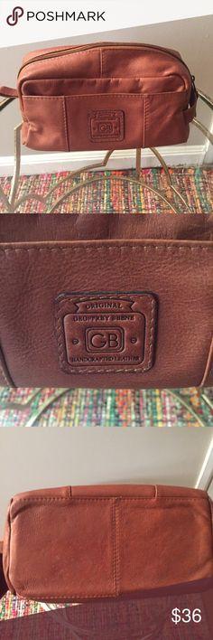 Vintage Geoffrey Beene Men's Grooming Bag In Good Condition w/ minimal wear Geoffrey Beene Bags Luggage & Travel Bags