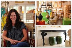 The stylish store owner lets us in on her best sellers, inspiration sources, and most cherished local shops.