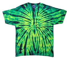 really cool tie dye-color combo and technique.