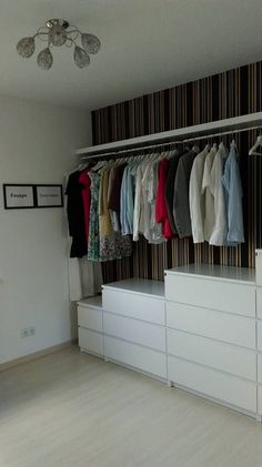 This list of closet organization ideas is essentials for you. organizing a closet can seem like a handful task that no one ever sees.  #closetorganization #closetideas #smallcloset #closetdiy #closetmaster #walkincloset #storage #wardrobe