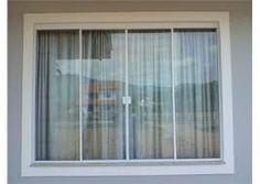 Resultado de imagem para janelas de 2 folhas blindex