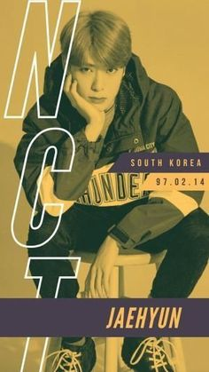 Biodata Nct, Nct 127, K Pop, Rapper, Kpop Posters, Jung Yoon, Jung Jaehyun, Jaehyun Nct, Nct Taeyong