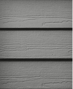 Horizontal Hardi Gray Slate