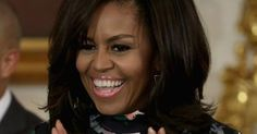 Michelle Obama Just Proved Her Fashion Game Is Stronger Than Ever