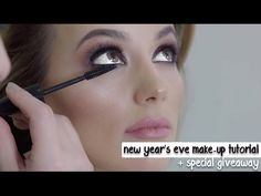Primul tutorial de make-up marca Beautify by Beatrice, realizat in colaborare cu Anita Kovacs, make-up artist & trainer. New Years Eve, Make Up, Makeup, Beauty Makeup, Bronzer Makeup