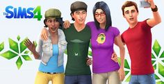 The Sims 4 coming to PC this September - Load the Game
