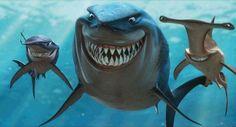 Sharks