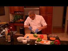 Food Training Part 3 - Chef Craig