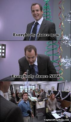Arrested Development GOB Bluth Everybody dance NOW - Captured Captions Movies Showing, Movies And Tv Shows, Arrested Development Quotes, Everybody Dance Now, Tv Quotes, Funny Quotes, Will Arnett, Funny Times, Tv Times