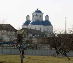 Собор Різдва Богородиці Гамаліївського монастиря