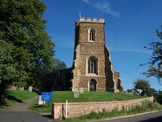 Potton, Bedfordshire by familytreeuk, via Flickr