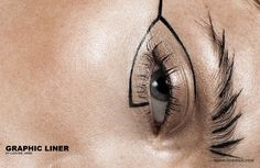 GRAPHIC LINER 1