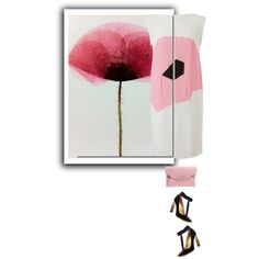 Blooming, created by mirary on Polyvore