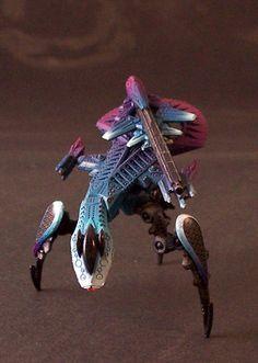 Ocelot by Darkfather