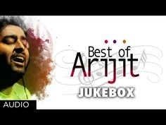 ▶ Best Of Arijit Singh   Hindi Songs Collection   Jukebox - YouTube