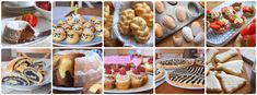 Francouzské recepty Archivy - Strana 2 z 2 - Avec Plaisir Tiramisu Cupcakes, Granola, Cereal, Breakfast, Food, Morning Coffee, Essen, Meals, Yemek
