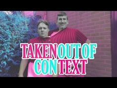 Dbp Comedy Short Film: Taken out of context - YouTube