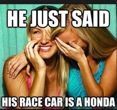 When someone tells me they're modifying their Honda, first thought that comes to my mind.