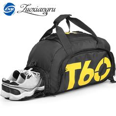 b5c68c74e454 Find More Gym Bags Information about New Men Sport Gym Bag Lady Women  Fitness Travel Handbag