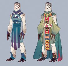 costumes concept 2 _The-Brade by Zarnala by Zarnala on DeviantArt