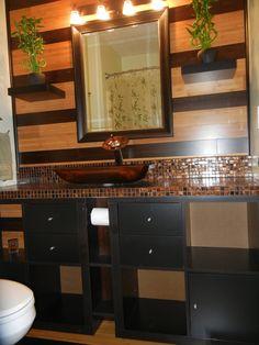 ikea bathroom vanity lighting