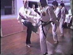 Prearranged kumite