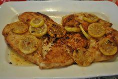 Lemon Butter Chicken Breast Recipe on Yummly. @yummly #recipe