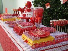 Idee per feste di compleanno per bambini (Foto) | Mamma pourfemme