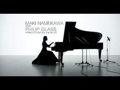 Dennis Russell Davies & Maki Namekawa: Celebrating Philip Glass – Roulette