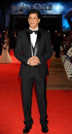 Bollywood, Tollywood & Más: Shahrukh-Kareena-Arjun Rampal