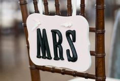 Changing your name after your wedding – what to remember