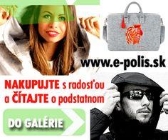Banner E-polis