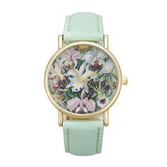 Montres tendance. Les montres fantaisie femme tendance à prix mini #montres #montrestendance #montresfantaisie