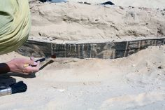 In Photos: Ancient Egyptian Skeletons Unearthed | LiveScience