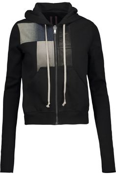 RICK OWENS . #rickowens #cloth #sweatshirt