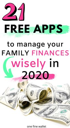 Best (Budget) Personal Finance Apps in 2020 – 10 The Secret to Easily Saving Mon… – Finance tips, saving money, budgeting planner Best Finance Apps, Personal Finance App, Finance Tips, Budgeting Finances, Budgeting Tips, Budget Envelopes, Household Budget, Ways To Save Money, Money Tips