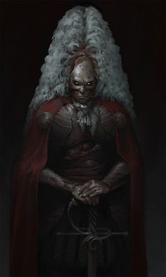 """""""From Beyound"""": An Immersive And Dark Experiences In Haunting Artworks Of Maxim Kostin Fantasy Kunst, Dark Fantasy Art, Fantasy Women, Fantasy Artwork, Gothic Horror, Horror Art, Gothic Art, Character Portraits, Character Art"""