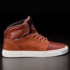 Vans OTW Mocha Alomar - us mens shoes, cheap mens brown dress shoes, mens nice shoes Me Too Shoes, Men's Shoes, Shoe Boots, Sharp Dressed Man, Well Dressed Men, Estilo Tomboy, Melissa Shoes, Stylish Men, Shoe Game