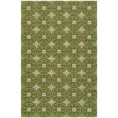 Carmel Decor - Veranda Collection Grass - Rugs by Momeni  #rug #decorate #home
