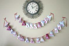 20 creative advent calendar ideas