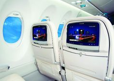 Android powered In-Flight Entertainment System on the Boeing-787 Dreamliner http://tdnw.in/OhvsSY