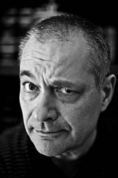 Auteur.  If you want a definition of a modern version of that word, it's this guy.  Jean-Pierre Jeunet.