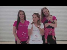 Durante a gestação e após o nascimento do bebê, a preocupação em manter e recuperar a boa forma é um dos assuntos mais falados entre as mulheres. Pensando nisso, a querida @gizelemonteiro, personal gestante pioneira no Brasil em programas especializados em gestantes e mamães, autora do e-book e programa de exercícios Gravidez em Forma e Mães em Forma, possui mestrado na UNIFESP com tema de estudo exercícios na gravidez e pós-parto, falará o que as mulheres poderão fazer para recuperar seus…